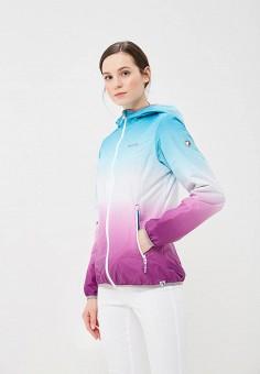 Ветровка, Regatta, цвет: мультиколор. Артикул: RE036EWAXAD7. Одежда / Верхняя одежда / Легкие куртки и ветровки