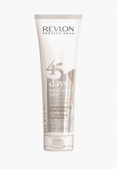 Шампунь, Revlon Professional, цвет: . Артикул: RE044LMUKU25. Revlon Professional