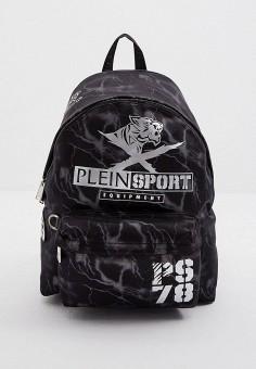 Рюкзак Plein Sport S18AMBA0264STE003N, цвет