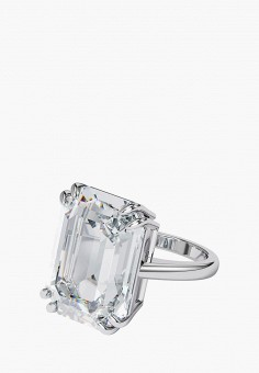 Кольцо Swarovski® 5600855, размер 17,5EU