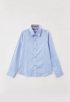 Рубашка Cleverly S20CB121-0881, цвет голубой