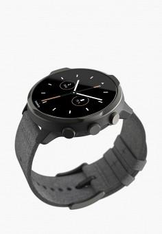 Часы Suunto SS050595000, цвет белый, размер