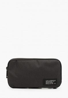 Сумка Levi's® D543100020, цвет черный