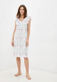Платье домашнее NYMOS 5830134, размер 42