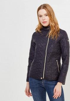 Куртка утепленная, Savage, цвет: черный. Артикул: SA004EWAOBX0. Одежда / Верхняя одежда / Демисезонные куртки