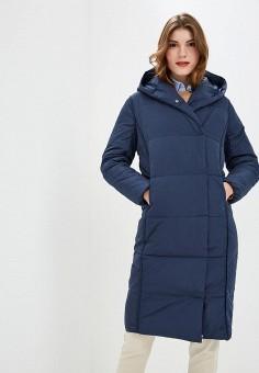 Куртка утепленная, Savage, цвет: синий. Артикул: SA004EWCMVB9. Одежда / Верхняя одежда / Зимние куртки