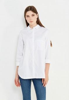 Рубашка, Savage, цвет: белый. Артикул: SA004EWVJT34. Одежда