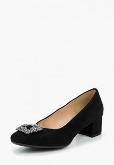 Туфли, Shoobootique, цвет: черный. Артикул: SH017AWAMOY1. Обувь / Туфли / Закрытые туфли