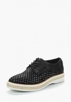Ботинки, Super Mode, цвет: черный. Артикул: SU013AWAWRD6. Обувь