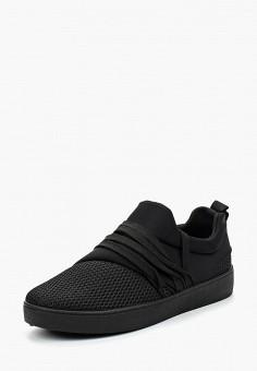 Кеды, Sweet Shoes, цвет: черный. Артикул: SW010AWBLIW9. Обувь / Кроссовки и кеды / Кеды