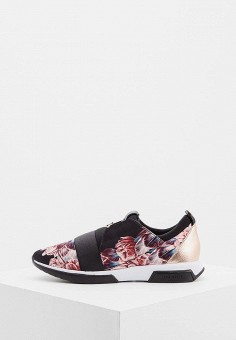 Кроссовки, Ted Baker London, цвет: мультиколор. Артикул: TE019AWBXRX5. Ted Baker London