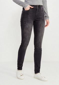 Джинсы, Tommy Hilfiger Denim, цвет: серый. Артикул: TO013EWUFL59. Tommy Hilfiger Denim