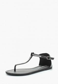 Сандалии, Topway, цвет: черный. Артикул: TO038AWBCTK7. Обувь / Сандалии