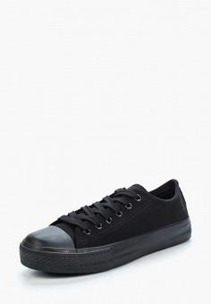 Кеды, Tony-p, цвет: черный. Артикул: TO041AWBKYP8. Обувь / Кроссовки и кеды / Кеды