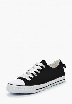 Кеды, Tony-p, цвет: черный. Артикул: TO041AWBKYT9. Обувь / Кроссовки и кеды / Кеды