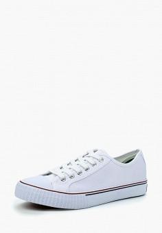 Кеды, Tony-p, цвет: белый. Артикул: TO041AWBLCX0. Обувь / Кроссовки и кеды / Кеды