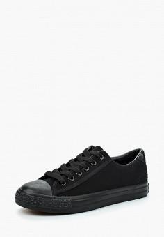 Кеды, Tony-p, цвет: черный. Артикул: TO041AWBLCY5. Обувь / Кроссовки и кеды / Кеды