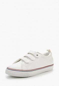 Кеды, Tony-p, цвет: белый. Артикул: TO041AWSES80. Обувь / Кроссовки и кеды / Кеды