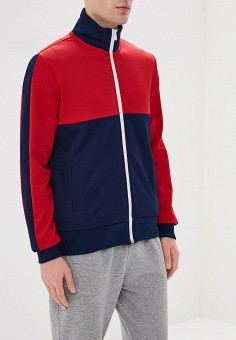 Олимпийка, Tommy Hilfiger, цвет: мультиколор. Артикул: TO263EMAGTR7. Tommy Hilfiger