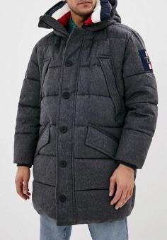 Куртка утепленная Tommy Hilfiger MW0MW11489