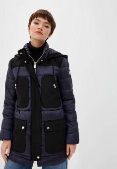 Куртка утепленная Trussardi Jeans 56S00410