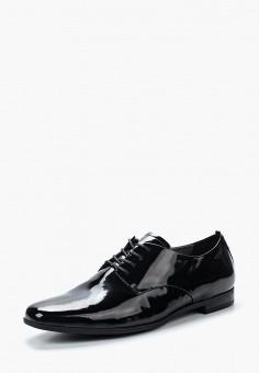 Ботинки, Vagabond, цвет: черный. Артикул: VA468AWAATI4. Обувь