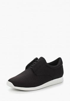 Кроссовки, Vagabond, цвет: черный. Артикул: VA468AWAATK5. Обувь