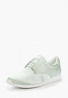 Кроссовки, Vagabond, цвет: зеленый. Артикул: VA468AWAATK7. Обувь