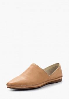 Туфли, Vagabond, цвет: коралловый. Артикул: VA468AWAATN4. Обувь