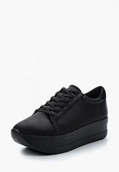 Кроссовки, Vagabond, цвет: черный. Артикул: VA468AWAATO9. Обувь