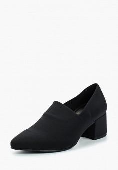 Туфли, Vagabond, цвет: черный. Артикул: VA468AWAAUN4. Обувь