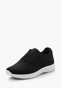 Кроссовки, Vagabond, цвет: черный. Артикул: VA468AWAAUN7. Обувь