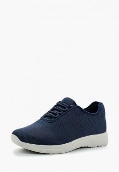 Кроссовки, Vagabond, цвет: синий. Артикул: VA468AWAAUN9. Обувь