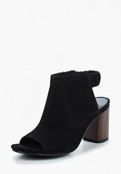 Босоножки, Vagabond, цвет: черный. Артикул: VA468AWAAUQ3. Обувь