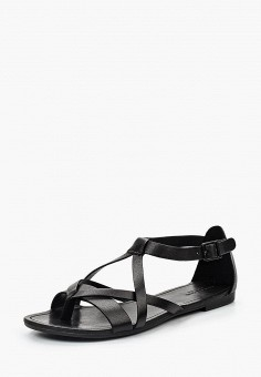 Сандалии, Vagabond, цвет: черный. Артикул: VA468AWPJB94. Обувь