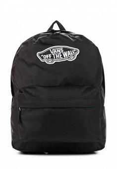 Vans черный рюкзак герморюкзак орлан экстрим купить в москве