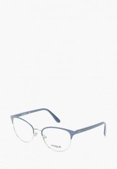 Очки солнцезащитные Vogue® Eyewear VO4022S 50236J купить за 4 899 ... db49921b040