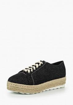 Кеды, Wilmar, цвет: черный. Артикул: WI064AWRCD92. Обувь / Кроссовки и кеды / Кеды