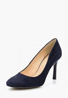 Туфли, Wojas, цвет: синий. Артикул: WO009AWZXN58. Обувь / Туфли / Закрытые туфли