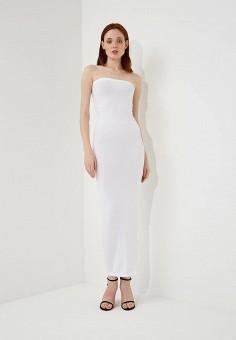 Платье, Wolford, цвет: белый. Артикул: WO011EWBHPK6. Premium / Одежда / Платья и сарафаны
