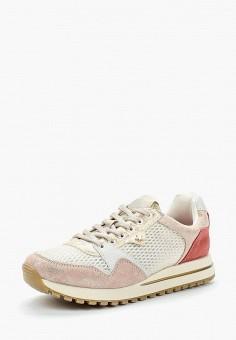 Кроссовки, Wrangler, цвет: мультиколор. Артикул: WR224AWBCVA8. Обувь