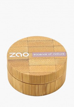 Тени для век, ZAO Essence of Nature, цвет: синий. Артикул: ZA005LWKJK55.