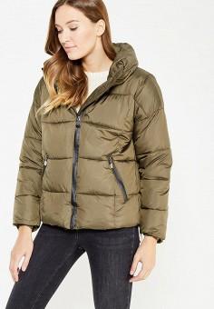 куртки зимние короткие женские фото