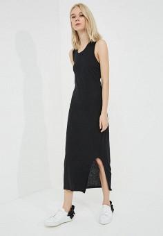 Платье, Zoe Karssen, цвет: черный. Артикул: ZO006EWYGF68. Premium / Одежда / Платья и сарафаны