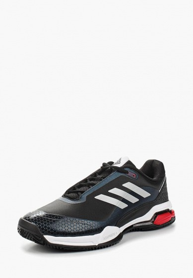 Кроссовки adidas barricade club clay