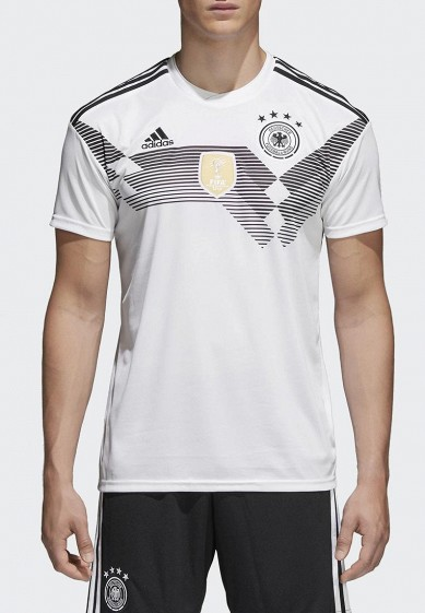 Футболка спортивная adidas FIFA 2018 GERMANY