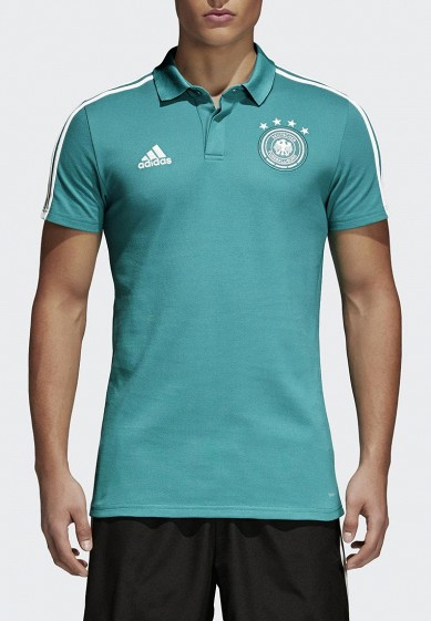 Поло adidas DFB CO POLO