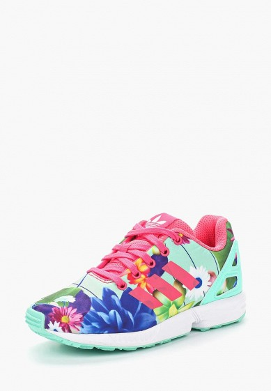 Кроссовки adidas Originals ZX FLUX C