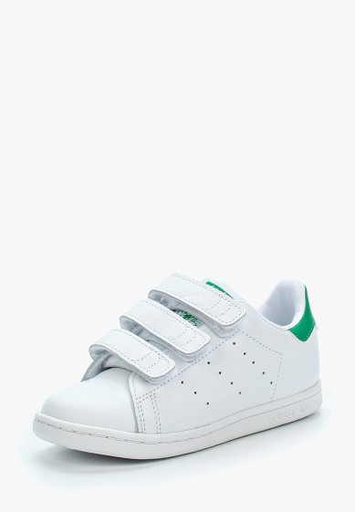 Кеды adidas Originals STAN SMITH CF I
