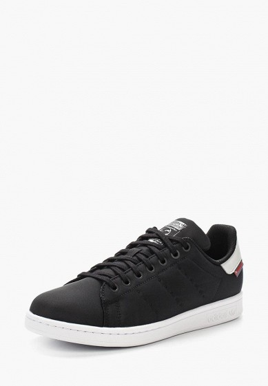 Кеды adidas Originals STAN SMITH J